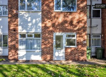 Thumbnail 1 bed flat for sale in Ashley Court, Thorgam Court, Grimsby