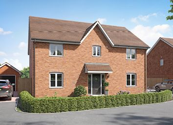 """""""The Stratford"""" at Moy Green Drive, Horley RH6. 5 bed property for sale"""