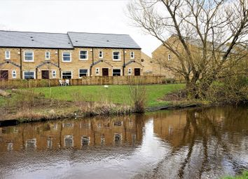 Thumbnail 3 bed end terrace house for sale in Micklethwaite Landings, Bingley