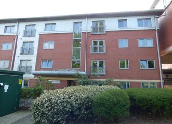 Thumbnail 2 bed flat for sale in Woodrow House, New Hall Lane, Preston, Lancashire