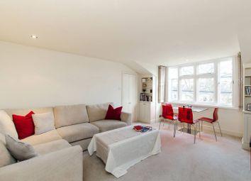 Thumbnail 1 bed flat to rent in Rutland Gate, Knightsbridge