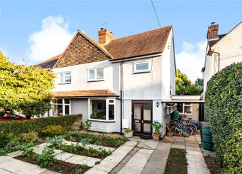 Thumbnail 3 bed semi-detached house for sale in Yarnells Road, North Hinksey, Oxford