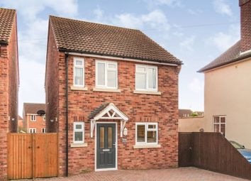 3 bed detached house for sale in Bourne Road, Spalding PE11