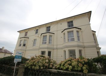 Thumbnail 1 bed flat for sale in Gordon Mansions, Charles Road, St Leonards-On-Sea, East Sussex