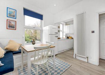 Ronver Road, Lee, London SE12. 2 bed flat for sale