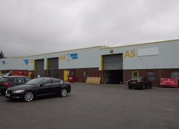 Thumbnail Light industrial to let in Unit A5, Lombard Centre, Kirkhill Place, Kirkhill Industrial Estate, Dyce, Aberdeen