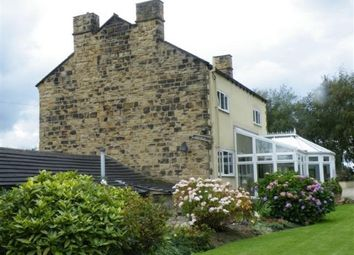Thumbnail 5 bed detached house for sale in Wakefield Road, Swillington, Leeds, West Yorkshire