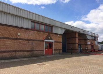 Thumbnail Industrial to let in A2, Ashmount Business Park, Upper Fforest Way, Swansea Enterprise, Swansea