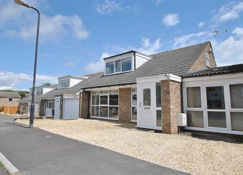 Thumbnail 5 bedroom link-detached house for sale in Green Dell Close, Blaise, Bristol