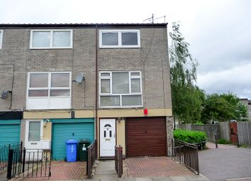 Thumbnail 3 bed flat to rent in Glenbervie Road, Grangemouth