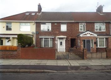 Thumbnail 3 bed terraced house for sale in The Beechwalk, Liverpool, Merseyside, England