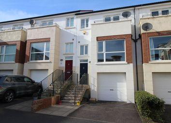 4 bed terraced house for sale in Upritchard Gardens, Bangor BT19