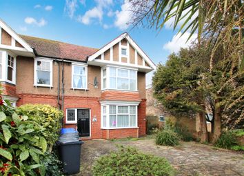 Thumbnail  Studio for sale in Downview Road, Worthing