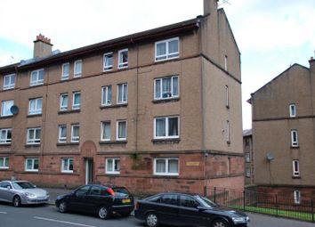 Thumbnail 2 bed flat to rent in East Shaw Street, Greenock