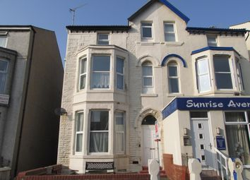 Thumbnail Studio to rent in Withnell Road, Blackpool