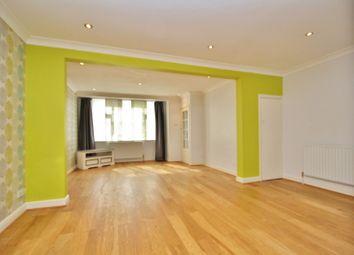 Thumbnail 2 bedroom property to rent in Eastbury Road, Romford