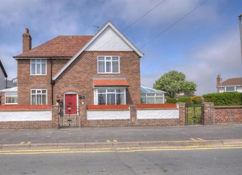 Thumbnail 4 bed detached house for sale in Belvedere Parade, Bridlington