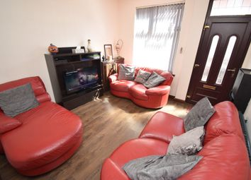 Thumbnail 3 bed terraced house for sale in Dronfield Street, Highfields, Leicester