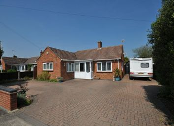 Thumbnail 2 bed bungalow for sale in Lawns Close, West Mersea, Colchester
