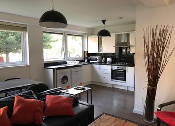Thumbnail 4 bedroom flat to rent in Bradley Lynch Court, Morpeth Street, London