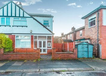 3 bed property to rent in Lancing Avenue, East Didsbury, Manchester M20