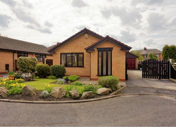 Thumbnail 2 bed bungalow to rent in Ryecroft View, Manchester