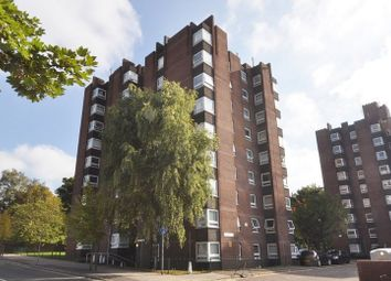Thumbnail 2 bedroom flat for sale in Arthur Cotton Court, Burslem, Stoke-On-Trent, Staffordshire