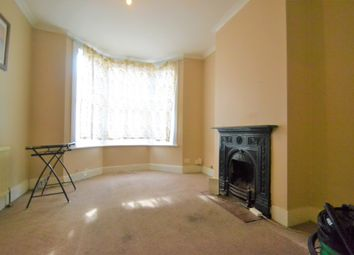 Thumbnail 4 bedroom terraced house to rent in Strode Road, Forest Gate