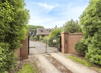 4 bed detached house for sale in Framewood Road, Stoke Poges, Buckinghamshire SL3