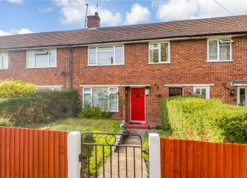 Thumbnail 3 bed terraced house for sale in Sulham Walk, Reading
