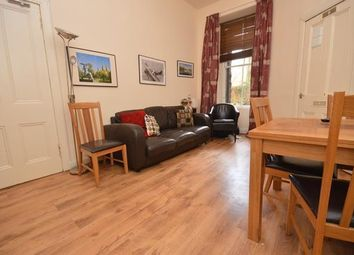 Thumbnail 4 bed flat to rent in Warrender Park Road, Edinburgh EH9,