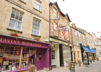 Thumbnail 1 bed flat to rent in Black Jack Street, Cirencester, Gloucestershire