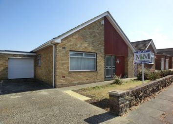 Thumbnail 3 bedroom detached bungalow to rent in Cambria Crescent, Gravesend