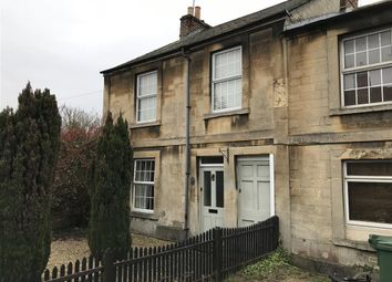 Thumbnail 4 bed end terrace house to rent in Park Lane, Chippenham