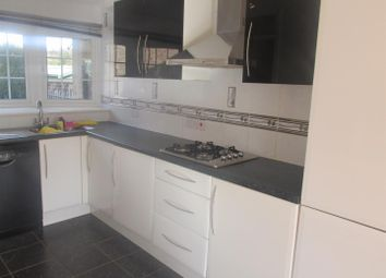 Thumbnail 3 bed detached house to rent in Cavell Road, Cheshunt, Waltham Cross