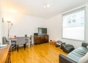 Thumbnail 2 bedroom flat for sale in Regents Park Road, Chalk Farm