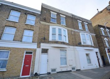Thumbnail 1 bedroom flat to rent in High Street, Margate