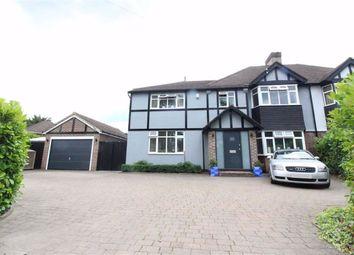 5 bed semi-detached house for sale in Den Road, Shortlands, Bromley BR2
