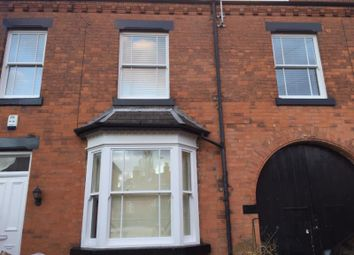 Thumbnail 6 bed property to rent in Margaret Road, Harborne, Birmingham
