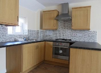 Thumbnail 2 bedroom detached house to rent in Marcroft Road, Port Tennant, Swansea.
