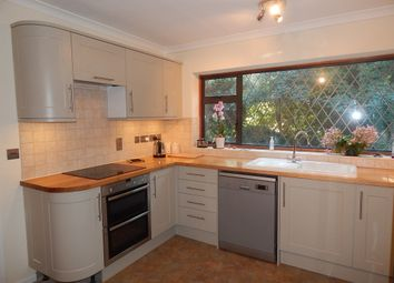 Thumbnail 2 bedroom detached bungalow to rent in Cothill Road, Dry Sandford, Abingdon