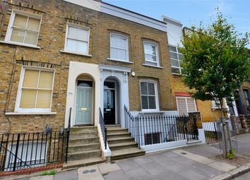 Thumbnail 2 bed terraced house for sale in Driffield Road, London, Greater London