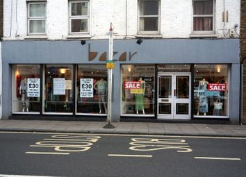 Retail premises to let in Barnes High St, Barnes, London SW13