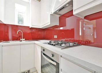Thumbnail 1 bed flat for sale in Finchley Road, West Hampstead