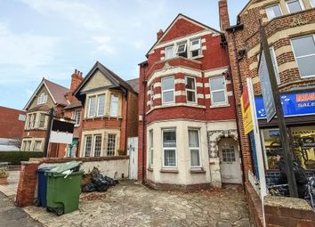 Thumbnail 8 bed terraced house for sale in Iffley Road, Oxford OX4,