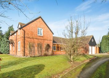 Thumbnail 3 bed cottage for sale in Kingsland, Herefordshire