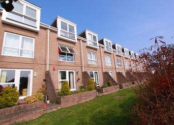 Thumbnail 1 bedroom flat to rent in Stopford Place, Stoke, Plymouth