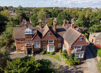 Thumbnail Flat to rent in Selwood House, Kemnal Road, Chislehurst