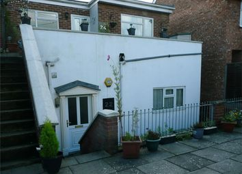 Thumbnail 1 bed flat to rent in Unicorn Avenue, Eastern Green, Coventry