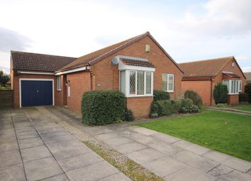 Thumbnail 3 bed detached bungalow for sale in Turker Lane, Northallerton